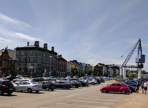 Waterford Quay